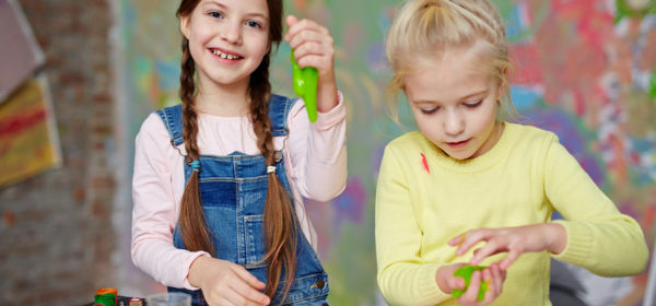 Enjoy These DIY Slime Recipes For Hours Of Fun